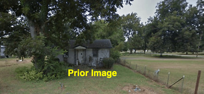 NO Reserve! 2 Poss Homes/Houses 0.22 Acres Land for Sale Residential Acreage AR!