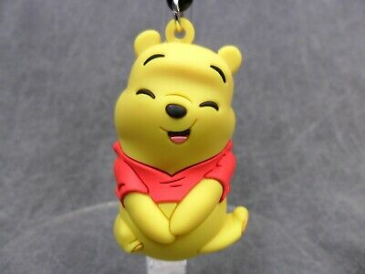 Chase Blind Bag Key Chain Winnie the Pooh Disney Christmas NEW Piglet Clip