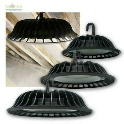 UFO LED Hall Lighting Industrial Lamp High Bay Hangar Spotlight Hall Lamp