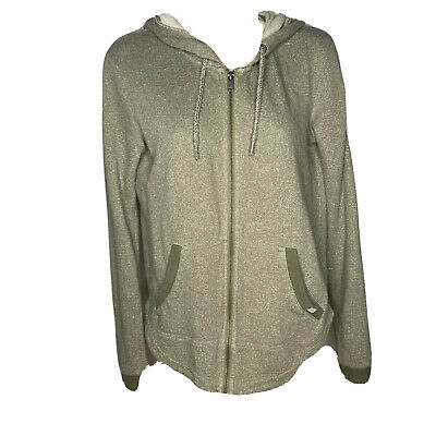 Roxy Women's Sweatshirt Hoodie Long Sleeve Size XS