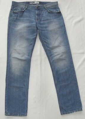 Tom Tailor Herren Jeans  W36 L34  Josh Regular Slim  36-34  Zustand Sehr Gut