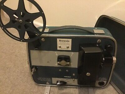 Brownie Cine Projector Eight 61