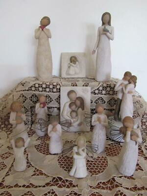 WILLOW TREE Collectable Figurine By Susan Lordi