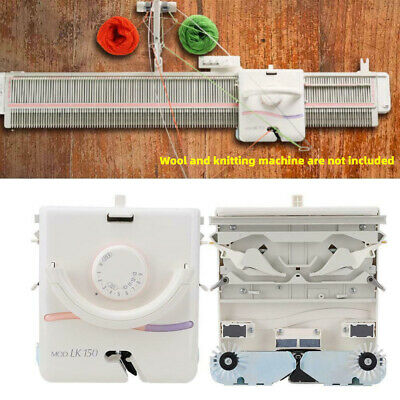 Knitting Machine Carriage Set Fit for Silver Reed LK100 LK150
