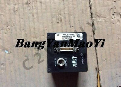 FedEx DHL ONE USED DALSA DS-21-04M15-12E Camera Tested