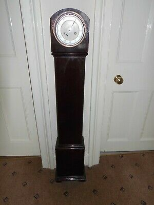 Longcase / Granddaughter Clock