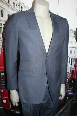 NWOT English Laundry Gray 2 button Slim Fitting 2 pc Suit 40R / 33X28