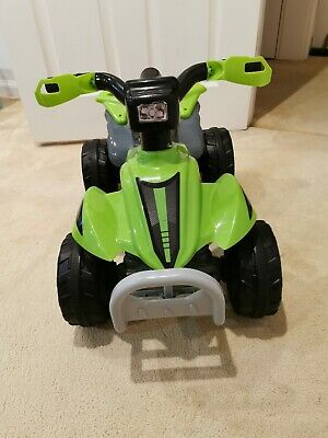 Kids Electric Quat Bike/Ride On  6V