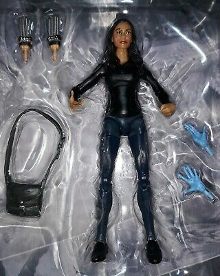 Marvel Legends MCU Netflix Claire Temple from the 2 Pack New Mint In Hand Rare