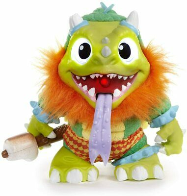 Crate Creatures Surprise - Sizzle, Fun Interactive Toy Monster