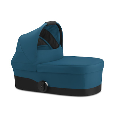 Carrycot Cybex Cot S River Blue