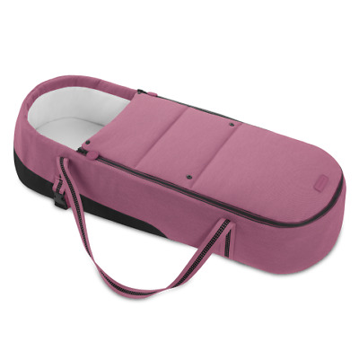 Soft carrycot Cybex Cocoon S Magnolia Pink