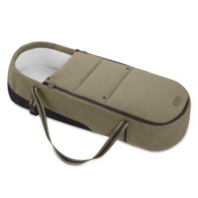 Soft carrycot Cybex Cocoon S Classic Beige