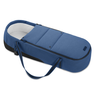 Soft carrycot Cybex Cocoon S Navy Blue