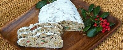 Old Fashioned German Stollen For Mother's Day!