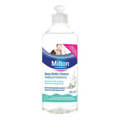 Milton Baby Bottle Cleaner