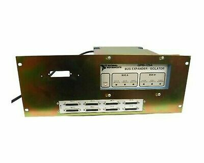 National Instruments Bus Expander/Isolator Gpib-120A 18155J-01