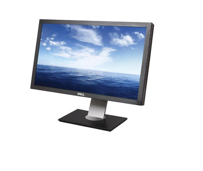 27inch DELL U2711B 2560 x 1440 (WQHD) Monitor (POWER AND DISPLAY CABLE INCLUDED)