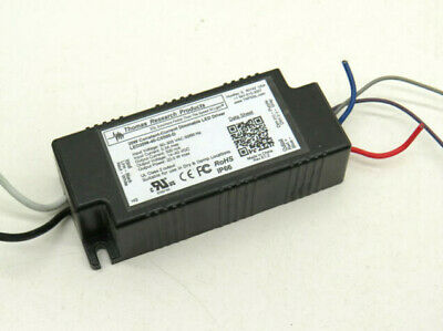 Thomas Research LED20W-40-C0500-D Constant Current Dimmable LED Driver 500mA 20W
