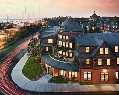 Wyndham Long Wharf, Floating Week, Annual Usage, Timeshare For Sale