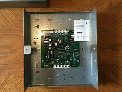 Trane HVAC Tracer MP501 Controller in Metal Enclosure 49500586