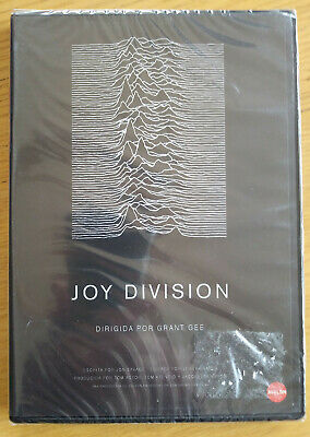"""Joy Division"" Documental Dvd Nuevo!! Dvd New !!"