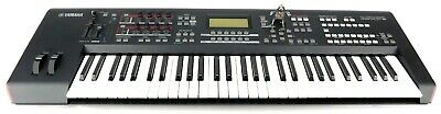 Yamaha MOXF6 Synthesizer Workstation Incl.1024 MB + OVP +1.5Jahre Garantie