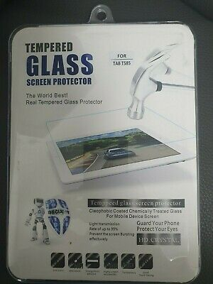 Tempered Glass Screen Protector For Samsung Galaxy Tab A 10.1 T580 T585