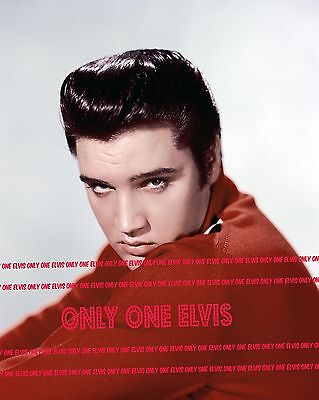 """1957 ELVIS PRESLEY in the MOVIES Photo /""""LOVING YOU/""""  STUDIO SESSION 03"""