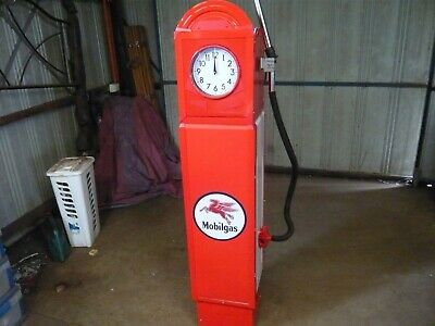 Petrol Bowser Good Condition 150cm tall