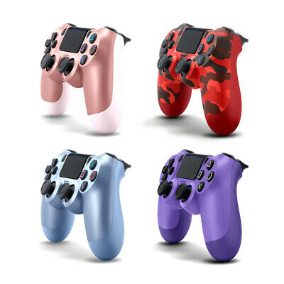 4 Colors PS4 DualShock 4 Wireless Controller V2 BRAND NEW Sony SEALED Camouflage