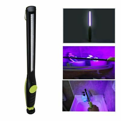 Portable Sterilize UV-C Light Germicidal UV Lamp Home Handheld Disinfection