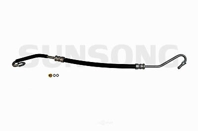 Power Steering Pressure Line Hose Assembly Sunsong North America 3404374