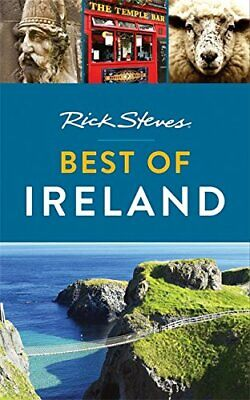 Rick Steves Best of Ireland Rick Steves, Pat O'Connor (P.D.F || Emailed)