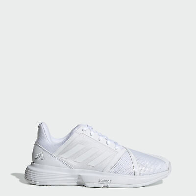 adidas CourtJam Bounce Shoes Women's