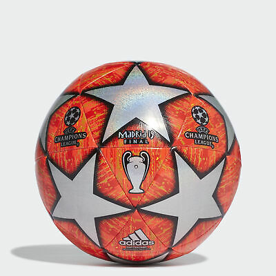 adidas UCL Finale Madrid Top Capitano Ball Men's