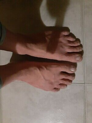 Lovely Feet picture on demand
