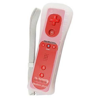 Wiimote Built in Motion Plus Inside Remote Controller For Nintendo Wii Accessory