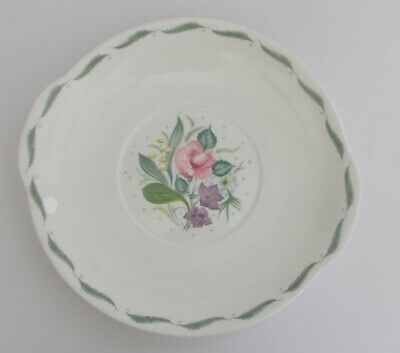 Susie Cooper English Bone China Cake/Sandwich Plate.