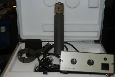 AKG The Tube - Variable Pattern Tube Condenser Microphone