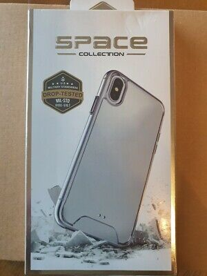 CLEAR Heavy Duty Rugged Builders Shockproof Military Case Cover IPHONE 11