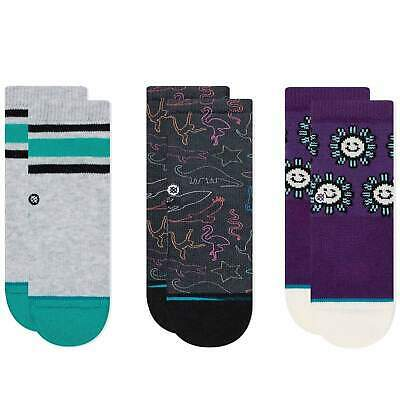 Stance You Are Silly Toddler Socks - Multi