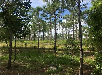 Land for Sale by Owner Ft. Pierce