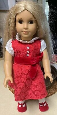 American Girl Doll JULIE ?