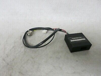 Hamamatsu HC120-39 PMT PhotoMultiplier Tube Detector Assembly