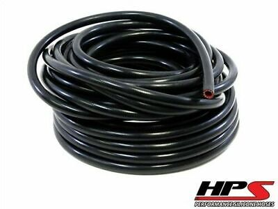 Coolant HPS 57-1340-BLK-1 Black Silicone Heater Hose Kit