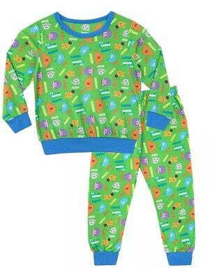 Hey Duggee Pyjamas age 3 - 4 years NEW