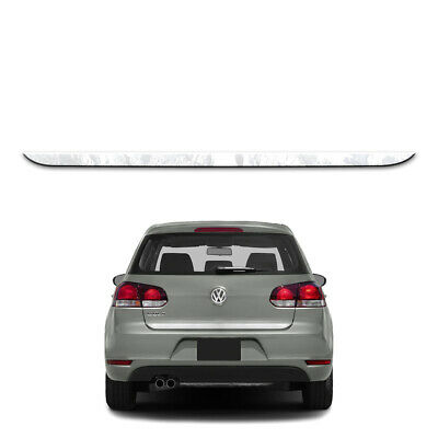 Brighter Design Stainless Trunk Lid Accent Trim 1 Pc Kit fit for 05-10 Chrysler 300C Limo//Hearse