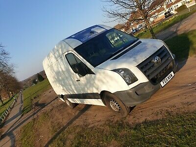 vw crafter mwb high roof