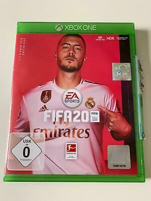 EA Sports FIFA 20 Xbox One Videospiel (3520763)